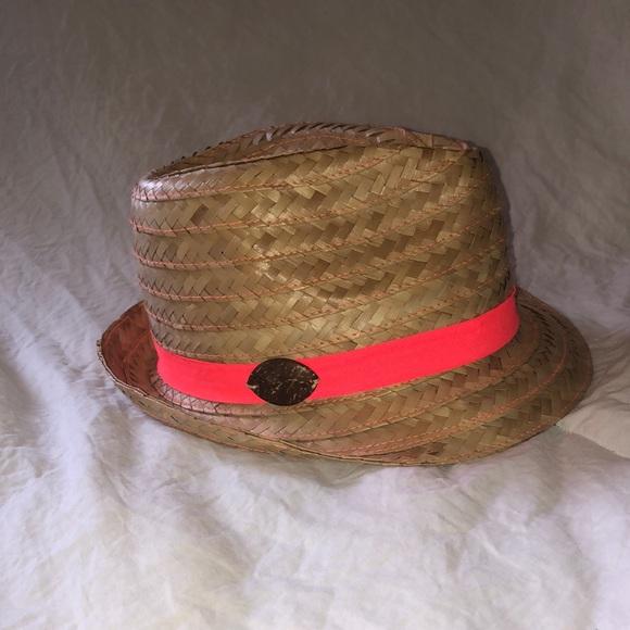 9f1d7296 Panama Jack Accessories   Straw Hat   Poshmark